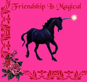 Friendship Is Magical